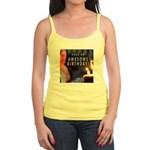 Awesome Birthday Tank Top