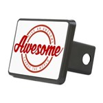 Give an Awesome Hitch Cover