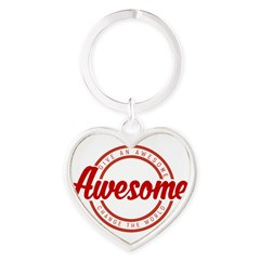 Give an Awesome Keychains