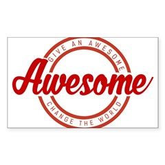 Give an Awesome Decal