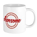 Give an Awesome Mugs