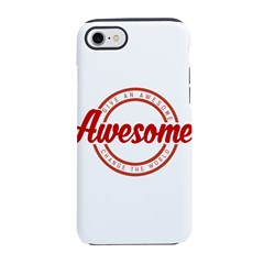 Give an Awesome iPhone 8/7 Tough Case