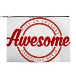 Give an Awesome Makeup Bag