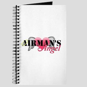 Airmans Angel Journal