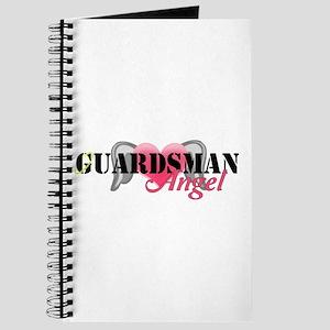 Guardsmans Angel Journal