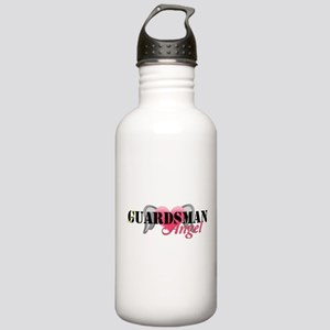 Guardsmans Angel Stainless Water Bottle 1.0L