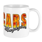 Hot Cars Magazine Mug