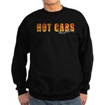 Hot Cars Magazine Sweatshirt (dark)