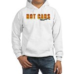 Hot Cars Magazine Hooded Sweatshirt