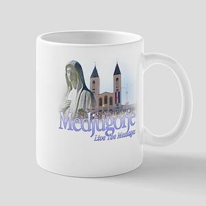 MedjugorjeTshirt4 Mugs