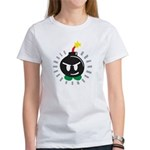 Mr. Bomb Women's T-Shirt
