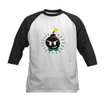 Mr. Bomb Kids Baseball Jersey