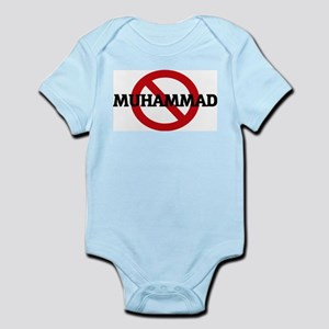 Anti-Muhammad Infant Creeper