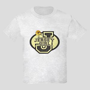 Jersey Girl Kids Light T-Shirt