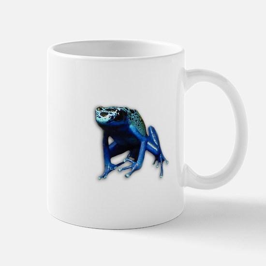 Azureus Mug