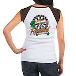 Radical Junior's Cap Sleeve T-Shirt