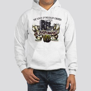 Unrepentent Fenians Hooded Sweatshirt
