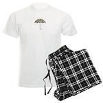 Umbrella Logo | Men's Light Pajamas