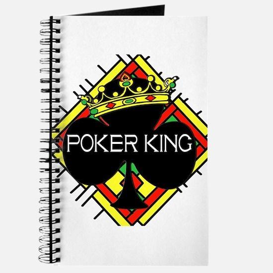 Poker King/Crown Journal