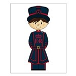 Royal Beefeater Guard Poster (Small)