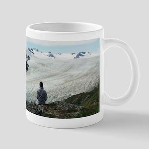 Exit Glacier Overlook Mug