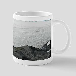 Harding Icefield Mug
