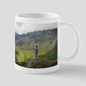 Archangel Valley Mug