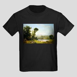 Asher Brown Durand Pastoral Landscape T-Shirt