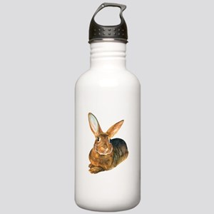 Basil Stainless Water Bottle 1.0L