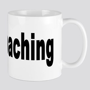 I Love Coaching Mug
