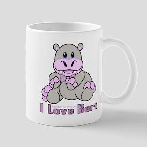 Bert the Hippo Mug