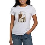 Alphonse Mocha Women's T-Shirt