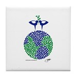planetpals products Tile Coaster
