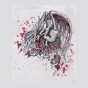 Griffin Throw Blanket