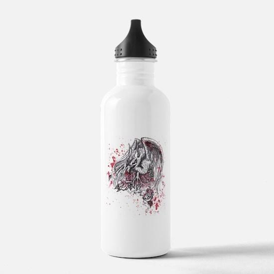 Griffin Sports Water Bottle