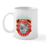 TeamPyro! Mug