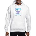 YOGA Hooded Sweatshirt