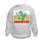 Monster Kids Sweatshirt