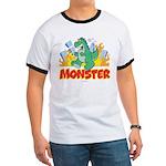 Monster Ringer T