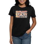Fundamentalist? Women's Dark T-Shirt