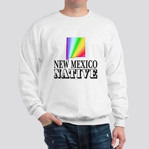 New Mexico native Sweatshirt