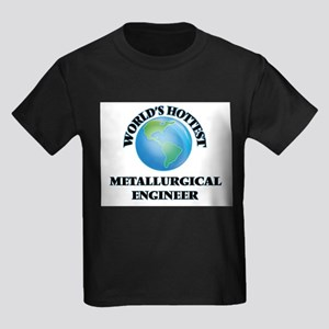 World's Hottest Metallurgical Engineer T-Shirt