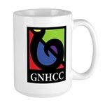 GNHCC Large Mug