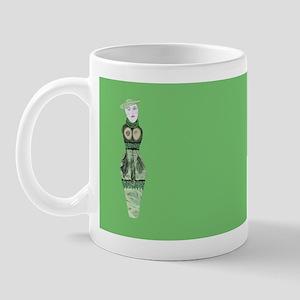 Suzy Spring Mug