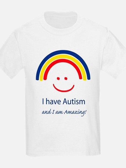 I am Amazing! Kids T-Shirt