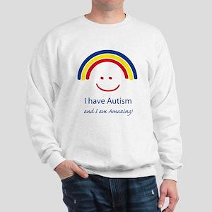 I am Amazing! Sweatshirt