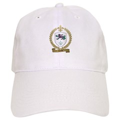 AYOTTE Family Crest Baseball Cap