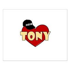 NCIS Tony Posters