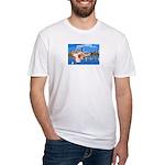 Chris Fabbri T-Shirt Swing