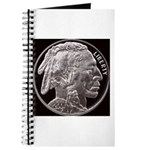 Silver Indian Head Journal